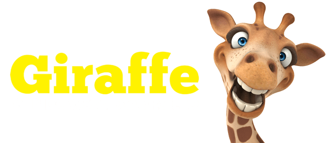 Giraffe Windows and Doors