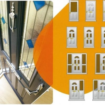 Giraffe Windows and Doors different styles of doors Modern double glazing
